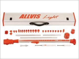 三次元デジタル計測器 Allvis Light